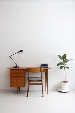 画像1: WRITING DESK