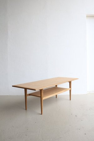 画像1: COFFEE TABLE