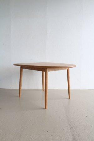 画像1: 【フルオーダー】ダイニングテーブル