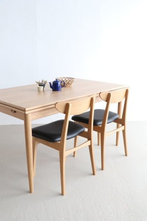 画像1: EXT DINING TABLE