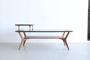 画像2: 【フルオーダー】ローテーブル