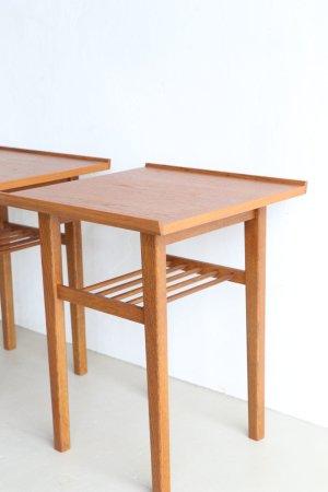 画像3: 【セミオーダー】サイドテーブル
