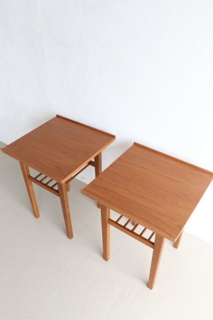 画像4: 【セミオーダー】サイドテーブル