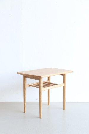 画像1: 【セミオーダー】サイドテーブル