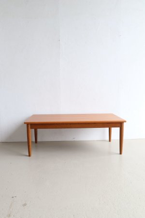画像1: 【フルオーダー】コタツテーブル
