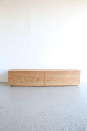 画像1: 【フルオーダー】TVボード