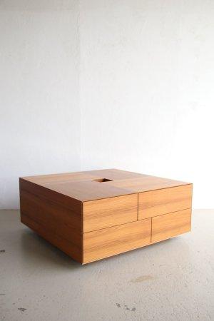 画像1: 【フルオーダー】ローテーブル