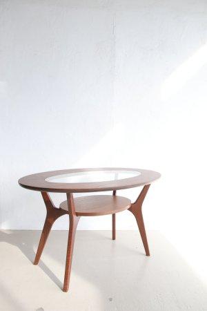 画像1: 【フルオーダー】センターテーブル